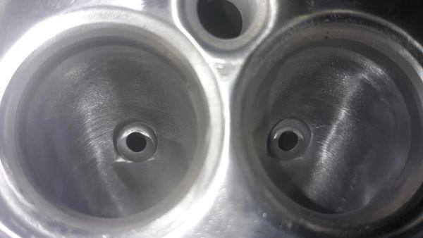 Cylinder Head Porting >> Cnc 998 Cylinder Head Porting