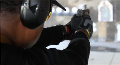 This is an intermediate-level course designed to enable effective tactical employment of a pistol.