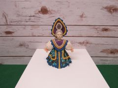 "7"" Russian Folk Doll"
