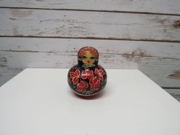 Hand Painted Matryoshkas (Nesting Dolls)