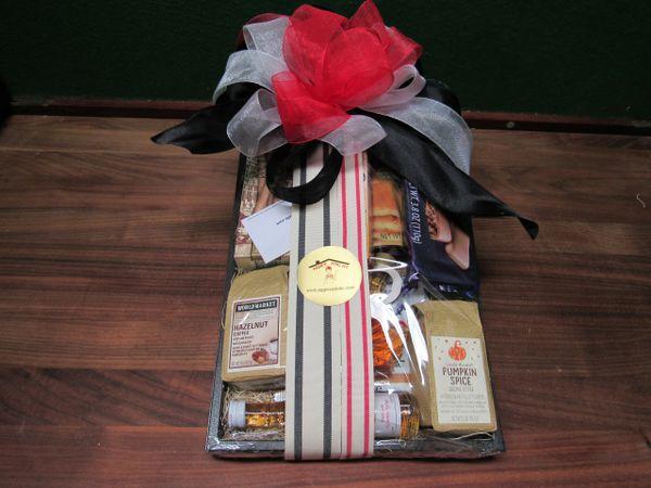 Gift Basket - Breakfast