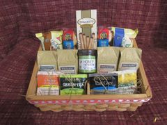 Morning Cuppa - Gift Basket