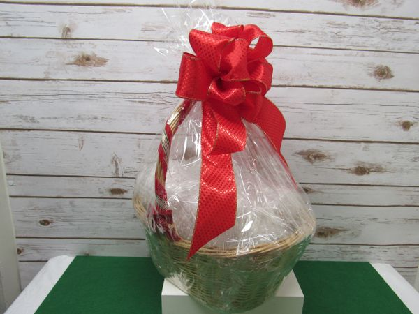 Gift Basket - Wine for Two