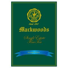 MACKWOODS SINGLE ESTATE ESTATE ORANGE PEKOE