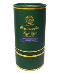 MACKWOODS SINGLE ESTATE ORANGE PEKOE TEA CYLINDER