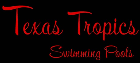 Texas Tropics Swimming Pools