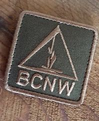 BCNW Morale Patch