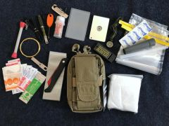 BCNW Survival Kit