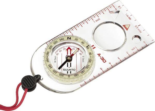 Suunto Woodsman A-30L Compass
