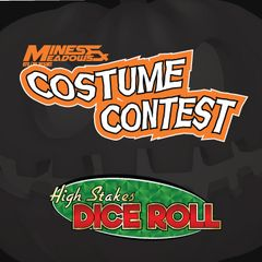19 Costume Contest - Early Online Special