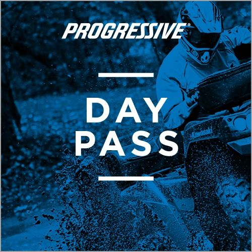 Progressive Customer's Mines & Meadows Single Day Pass