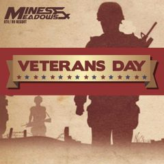 20 Veterans' Day Ride - MILITARY RIDE FREE