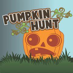 18 Pumpkin Hunt
