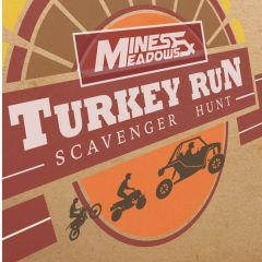 21 Turkey Run
