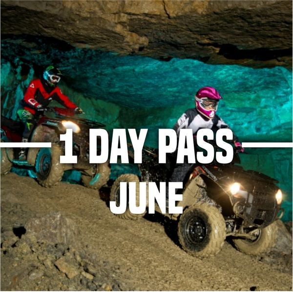06 Mines & Meadows June Single Day Pass