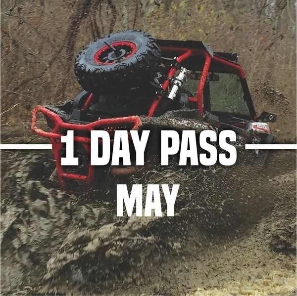 05 Mines & Meadows May Single Day Pass