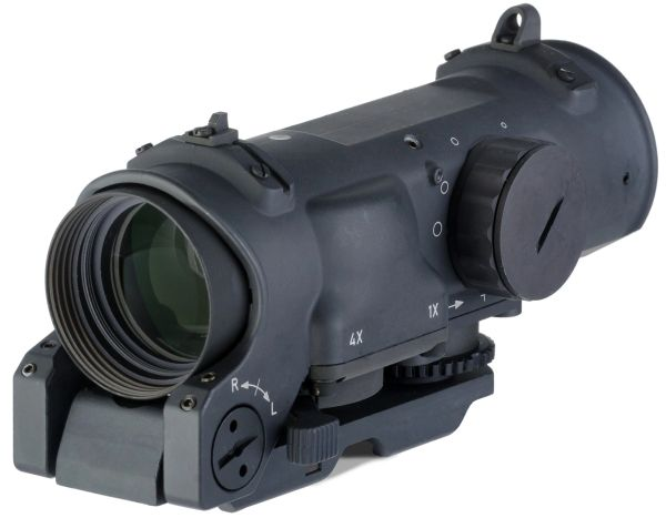 Rubber Lens Cover for Spectre Scope elcan