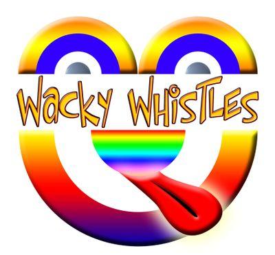 Wacky Whistles