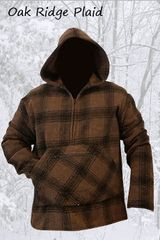 Pathfinder Oak Ridge Plaid