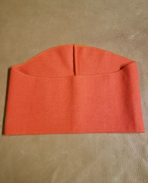 Neck Gaiter Hunter Orange