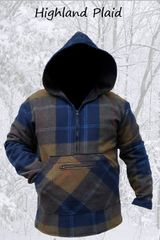 Pathfinder Highlander Plaid