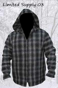 Jacket Limited Supply 03