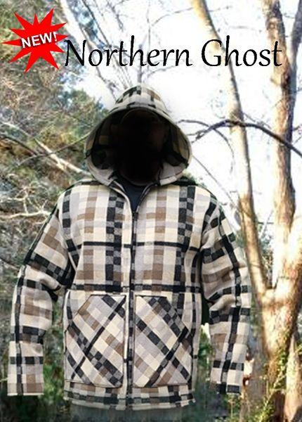Northern Ghost Pathfinder Jacket