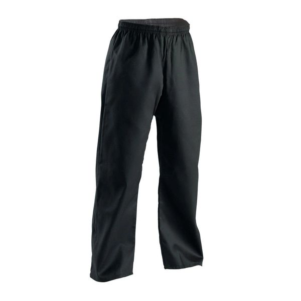 Karate Middleweight 7oz Pants Elastic Waist