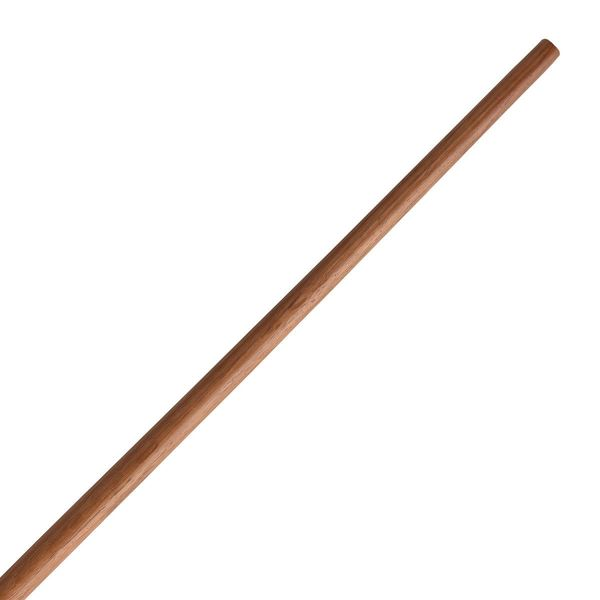 Tappered Hard Wood Bo Staff