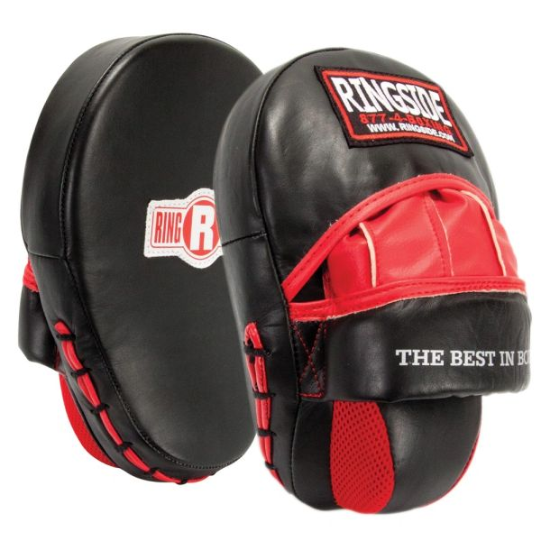 Ringside Long Wedge Panther Mitts