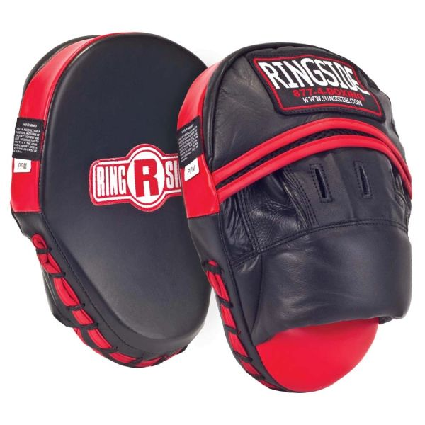 Ringside Panther Punch Mitts