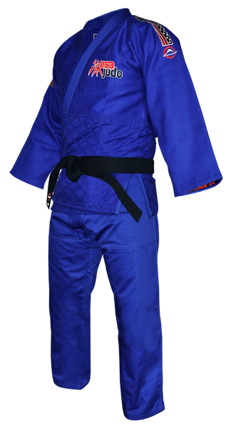 Fuji Sports USA Judo Single Weave Gi