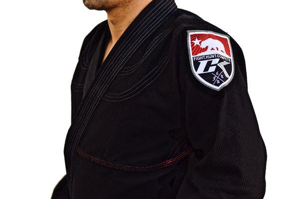 Adult CK Jiu Jitsu Freshman Gi 2.0