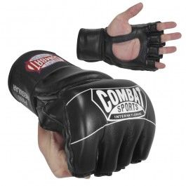Combat Sports Pro MMA Gloves