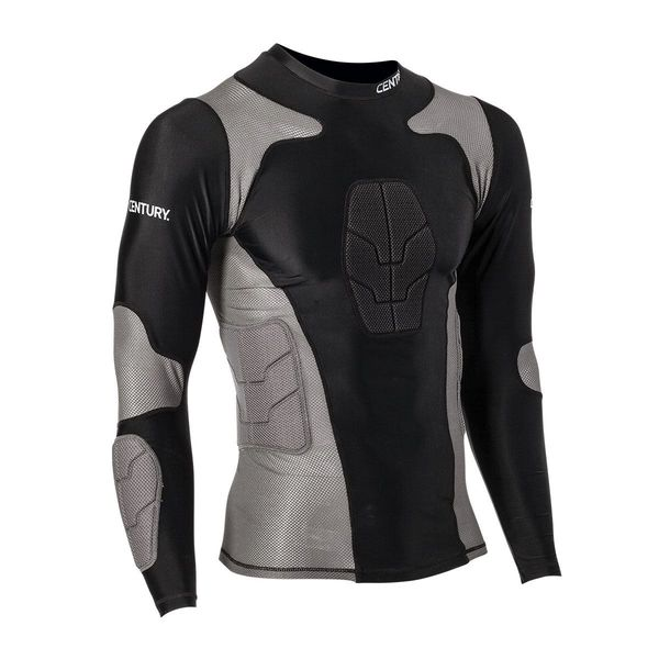 Adult Century Padded Compression Rashguard