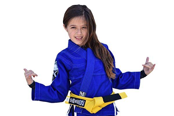Kids CK Freshman Jiu Jitsu Gi 2.0