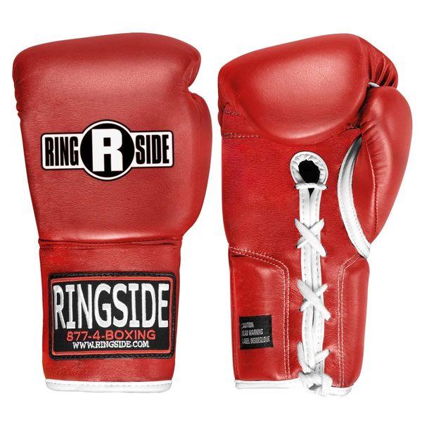 Ringside Pro Fight Boxing Gloves