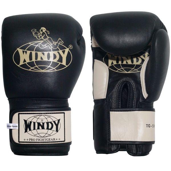 Windy Thai Training Gloves