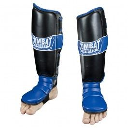 Combat Sports Hybrid Grappling Stand Up Shin Guards