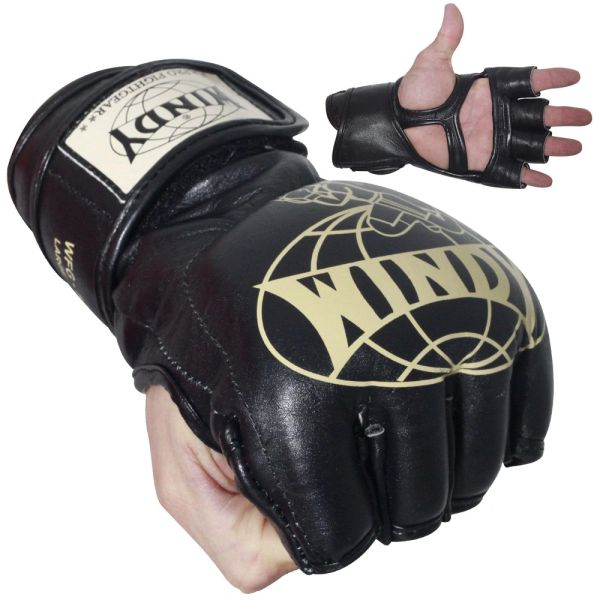Windy MMA Professional Fight Gloves