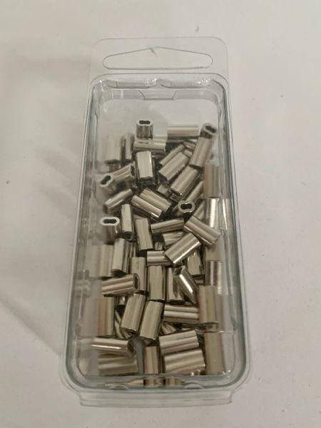 Nickle Plated Crimp 1.6mm