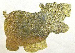 Glitter Blends! - Fancy Shmancy