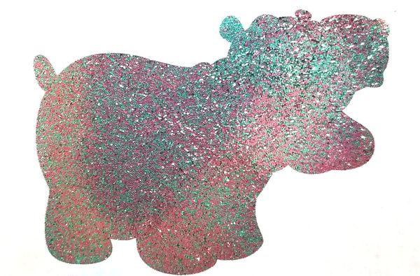 Glitter Blends! - Twinkle Toes