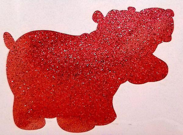 Shimmer Glitter! - Candy Apple
