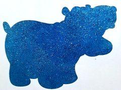 Shimmer Glitter! - Paradise Blue