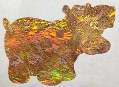 Holographic Tinsel Glitter! - Legen...dary