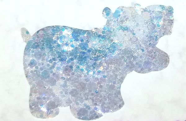 Iridescent Dream Glitter! (Multi-size) - Fool's Paradise