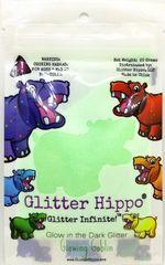 Glow Glitter! - Glowing Goblin