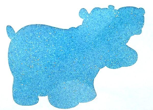 Crystal Glitter - Blue Quartz