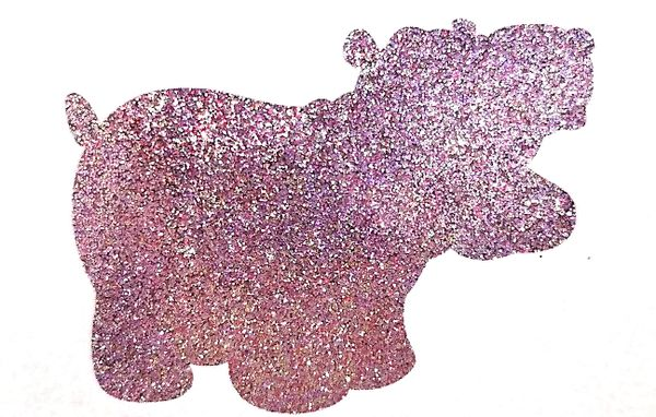 Glitter Blends! - Strawberry Shortcake